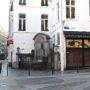 Manneken-Pis – Bruxelles