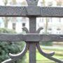 Ferronneries du Petit Sablon (3ème partie) – Bruxelles - Image7