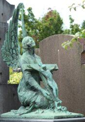 Tombe de la Famille Rifflart – cimetière – Ixelles