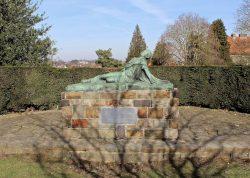 Monument aux morts de Floréal – Watermael-Boitsfort
