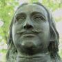 Buste de Pierre le Grand – Parc royal – Bruxelles - Image1