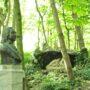 Buste de Pierre le Grand – Parc royal – Bruxelles - Image8