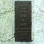 Buste de Pierre le Grand – Parc royal – Bruxelles - Image10