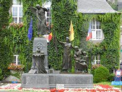 Monument aux morts – Dinant