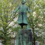 Monument Charles Rogier – Bruxelles