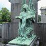 Tombe de la Famille Rifflart - cimetière - Ixelles - Image3