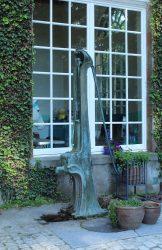 Pompe Horta – La Hulpe