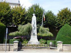 Monument aux morts du 10ème Régiment de Ligne – Arlon