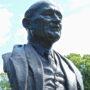 Buste de Robert Schuman - Parc du Cinquantenaire - Bruxelles - Image7
