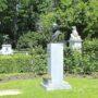 Buste de Robert Schuman - Parc du Cinquantenaire - Bruxelles - Image6