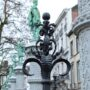 Ferronneries du Petit Sablon (2ème partie) – Bruxelles - Image12