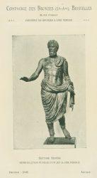 Compagnie des Bronzes_Bronzes Monumentaux_v1914_Page 26_Septime Sévère