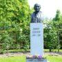 Buste de Robert Schuman - Parc du Cinquantenaire - Bruxelles - Image1