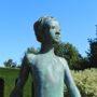 Valérie au cerceau - La Hulpe - Image2