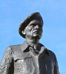 Monument Montgomery – Woluwe-Saint-Pierre