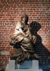 La Tristesse – La Fonderie – musée bruxellois des Industries et du Travail – Molenbeek-Saint-Jean