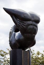 PRINCE ERIC, L'Homme Poisson – Jette