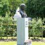 Buste de Robert Schuman - Parc du Cinquantenaire - Bruxelles - Image4