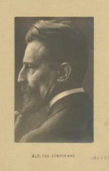 STRIJMANS Alfons