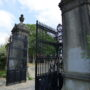Grille - Parc Forestier - Anderlecht - Image1