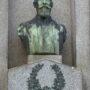Monument funéraire d'Achille Jonas – cimetière – Anderlecht - Image1