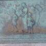Monument funéraire de Guillaume Melckmans – cimetière – Anderlecht - Image5