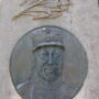 Stèle Jean Van Lierde - cimetière - Anderlecht - Image1