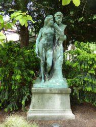 Hommage à Darwin  – Jardin zoologique – Antwerpen (Anvers)