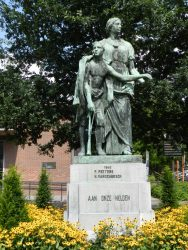 Monument aux morts – Beersel