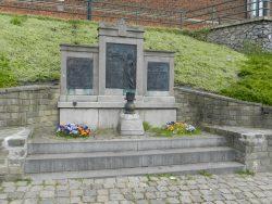 Monument aux morts – Bousval