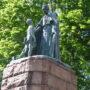 Monument au Cardinal Mercier - Braine-l'Alleud - Image2