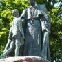 Monument au Cardinal Mercier - Braine-l'Alleud - Image3