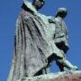 Monument au Cardinal Mercier - Braine-l'Alleud - Image4