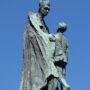 Monument au Cardinal Mercier - Braine-l'Alleud - Image5
