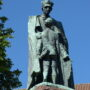 Monument au Cardinal Mercier - Braine-l'Alleud - Image6
