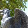 Aigle impérial (2) - Mémorial 1815 - Braine-l'Alleud - Image5
