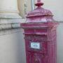 Borne postale – Braine-l'Alleud - Image2