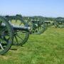 Canons – Mémorial 1815 – Braine-l'Alleud - Image1
