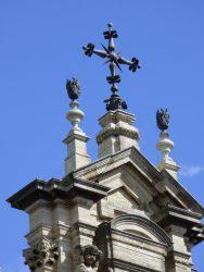 Vases – église Saint-Jean-Baptiste au Béguinage – Bruxelles