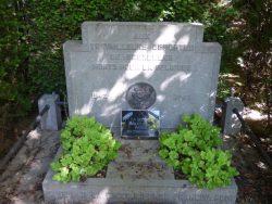 Monument aux travailleurs déportés – cimetière de Bruxelles – Evere