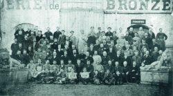 Compagnie des Bronzes
