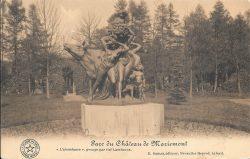 L'Abondance – Parc de Mariemont – Morlanwelz