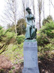 Cendrillon – Parc Josaphat – Schaerbeek