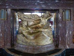 La Gloire et la Paix – Charleroi