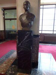 Buste du roi Léopold III – Charleroi
