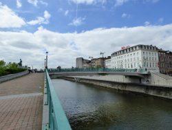 Pont Roi Baudouin – Charleroi