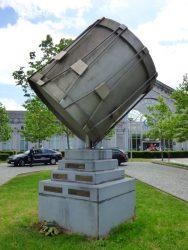 Monument aux armées françaises – Charleroi