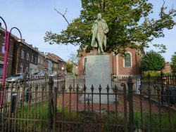 Monument à Josse Goffin – Clabecq