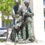 Monument à Émile Henricot - Place des Déportés - Court-Saint-Étienne - Image3