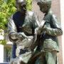 Monument à Émile Henricot - Place des Déportés - Court-Saint-Étienne - Image6